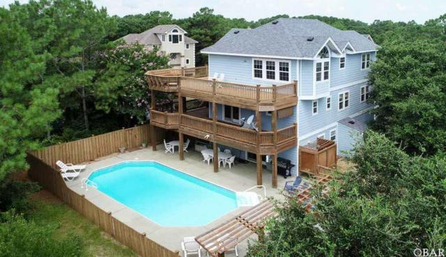 964 Sunset Crescent Lot 171, Corolla, NC 27927 (MLS #105959) :: Hatteras Realty