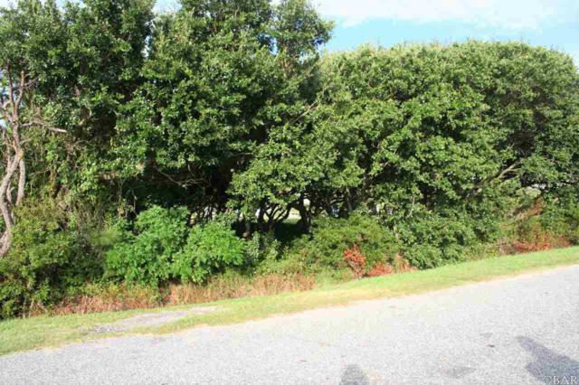 2715 S Memorial Avenue Lot 20, Nags Head, NC 27959 (MLS #105968) :: Hatteras Realty