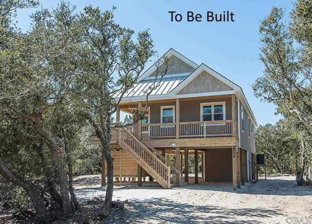 1618 Sandpiper Road Lot 3, Corolla, NC 27927 (MLS #105977) :: AtCoastal Realty