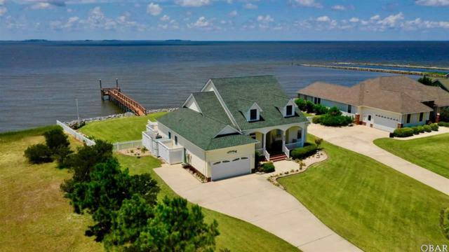 152 Battlefield Court Lot #98, Manteo, NC 27954 (MLS #105979) :: Outer Banks Realty Group