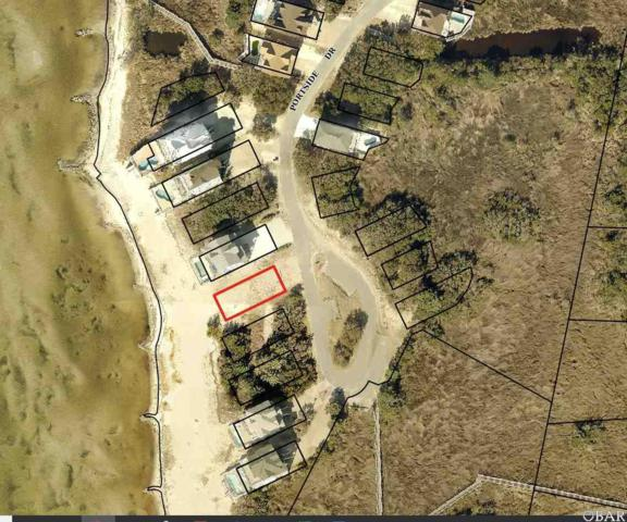 41500 Portside Drive Lot 5, Avon, NC 27915 (MLS #105980) :: Outer Banks Realty Group