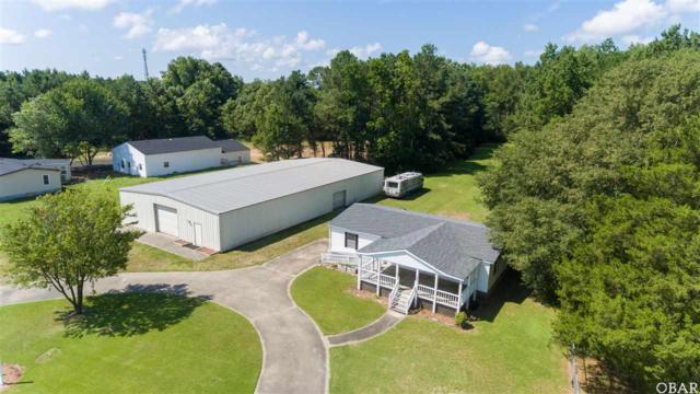 6158 Caratoke Highway Lot 5, Poplar Branch, NC 27965 (MLS #105988) :: Matt Myatt | Keller Williams