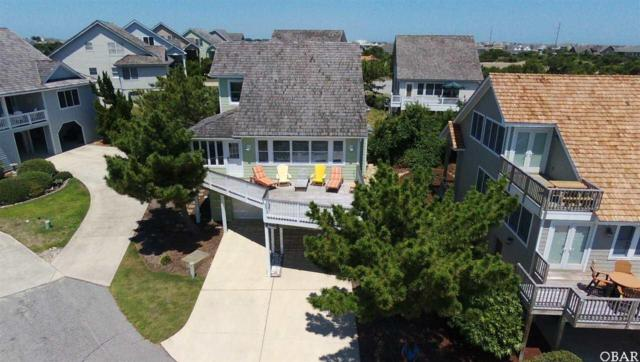 102 Duneridge Court Lot 37, Nags Head, NC 27959 (MLS #105994) :: Outer Banks Realty Group