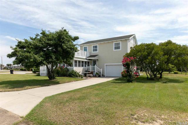 101 E Carlton Avenue Lot 13, Pt14, Kill Devil Hills, NC 27948 (MLS #105995) :: Outer Banks Realty Group