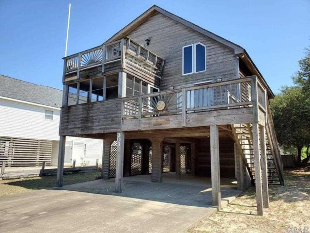 309 W Helga Street Lot 213, Kill Devil Hills, NC 27948 (MLS #106001) :: Matt Myatt   Keller Williams