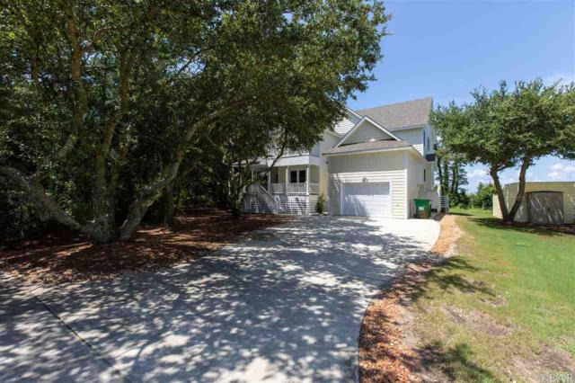 500 Meadow Lane Lot #64, Corolla, NC 27927 (MLS #106005) :: Matt Myatt | Keller Williams