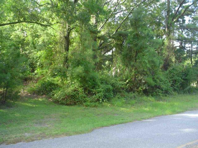 Foster Forbes Road Lot A, Powells Point, NC 27966 (MLS #106015) :: Sun Realty