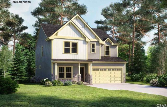 104 Olmsted Lane Lot #4, Moyock, NC 27958 (MLS #106038) :: Outer Banks Realty Group