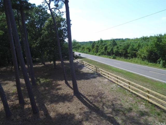159 S Spot  Road, Powells Point, NC 27966 (MLS #106039) :: Matt Myatt | Keller Williams