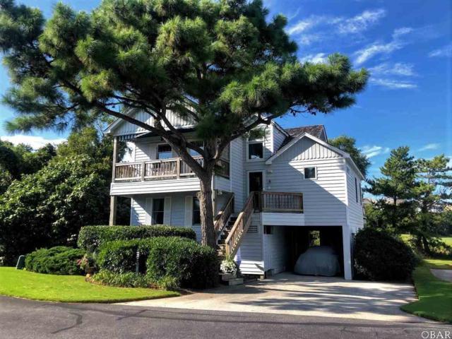 124 W Marsh Cove Drive Lot 17, Nags Head, NC 27959 (MLS #106047) :: Matt Myatt | Keller Williams