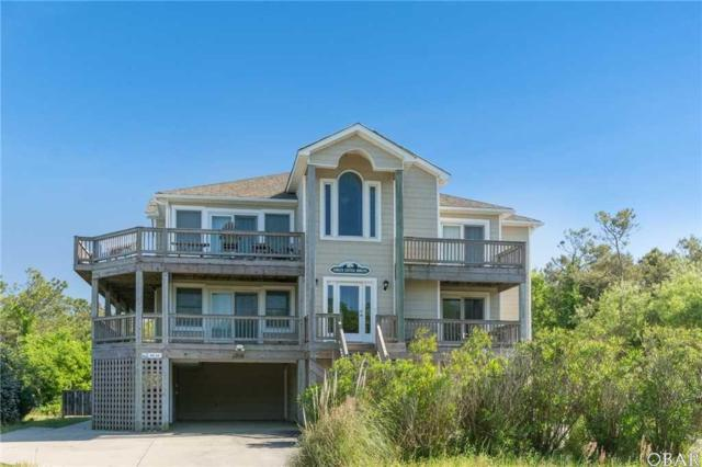 1216 Bismark Drive Lot 92, Corolla, NC 27927 (MLS #106061) :: Corolla Real Estate | Keller Williams Outer Banks