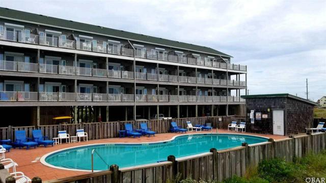 56773, 111 Nc Highway 12 Unit 111, Hatteras, NC 27943 (MLS #106065) :: Outer Banks Realty Group