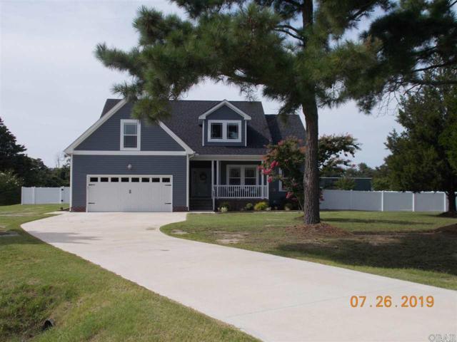 107 Whispering Pines Court Lot 4, Aydlett, NC 27916 (MLS #106066) :: Hatteras Realty