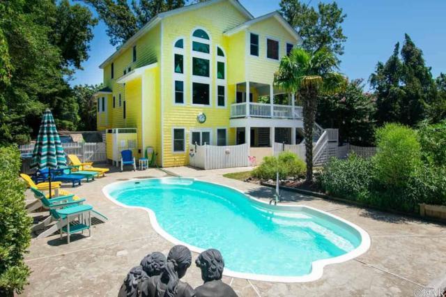 100 Beachcomber Court Lot 123, Duck, NC 27949 (MLS #106068) :: Matt Myatt | Keller Williams