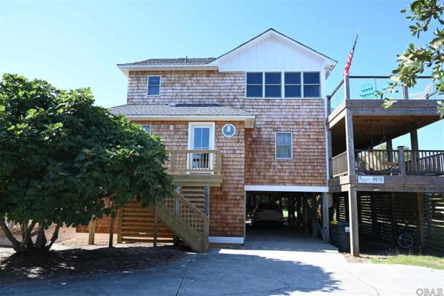 1061 Whalehead Drive Lot 31, Corolla, NC 27927 (MLS #106072) :: Matt Myatt | Keller Williams