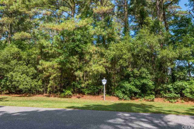 154 Kilmarlic Club Lot 89, Powells Point, NC 27966 (MLS #106077) :: Outer Banks Realty Group