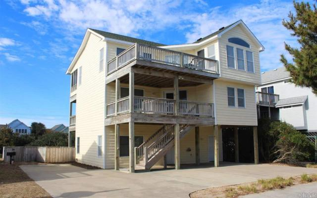 751 W Willet Court Lot 15, Corolla, NC 27929 (MLS #106078) :: Hatteras Realty