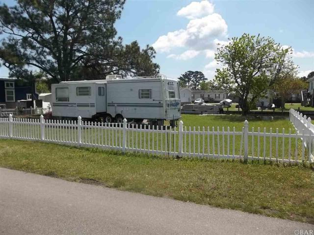 116 Seaward Court Lot #23, Grandy, NC 27939 (MLS #106080) :: Matt Myatt | Keller Williams