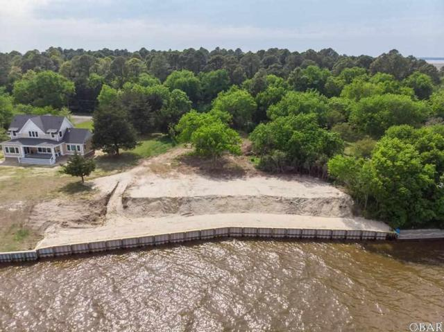 1426 Waterlily Road, Coinjock, NC 27923 (MLS #106093) :: Outer Banks Realty Group