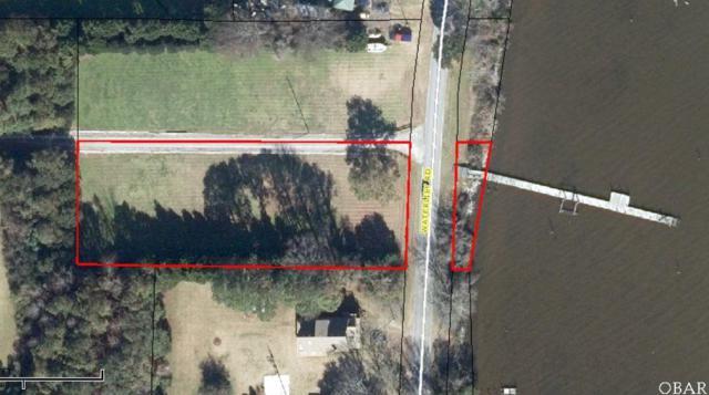 Lot 1 Waterlily Road Lot 1, Coinjock, NC 27923 (MLS #106094) :: Matt Myatt | Keller Williams