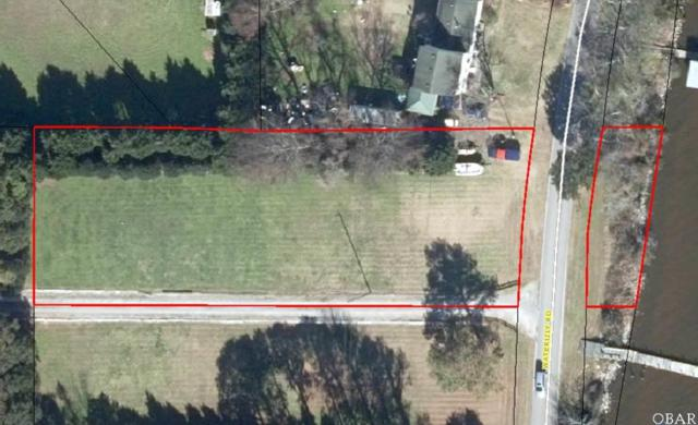 Lot 2 Waterlily Road Lot 2, Coinjock, NC 27923 (MLS #106095) :: Corolla Real Estate | Keller Williams Outer Banks