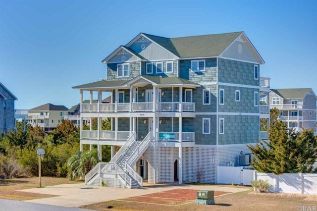 26170 N Sand Dollar Drive Lot 11, Salvo, NC 27972 (MLS #106096) :: Matt Myatt | Keller Williams