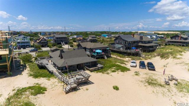 4203 S Virginia Dare Trail, Nags Head, NC 27959 (MLS #106097) :: AtCoastal Realty