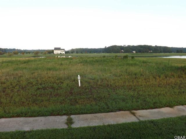140 Colington Circle Lot#2, Aydlett, NC 27916 (MLS #106102) :: Sun Realty