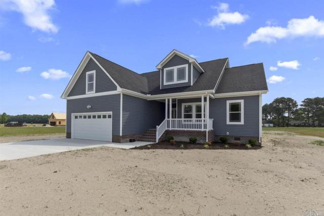 104 Sheba Court Lot # 7, Shawboro, NC 27973 (MLS #106105) :: Outer Banks Realty Group