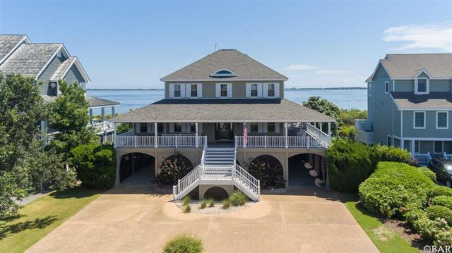 40 Ballast Point Drive Lot 40, Manteo, NC 27954 (MLS #106107) :: Corolla Real Estate | Keller Williams Outer Banks