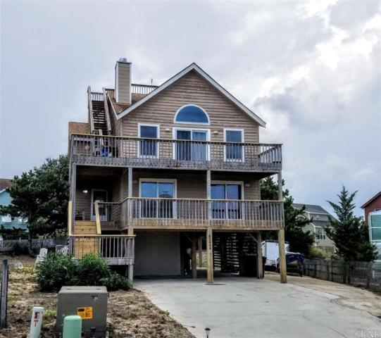 4124 W Whispering Winds Court Unit 1/19, Nags Head, NC 27959 (MLS #106116) :: Surf or Sound Realty