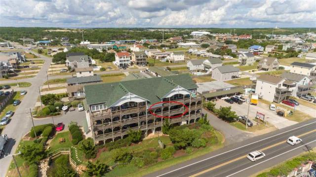 1014 S Virginia Dare Trail Unit 302, Kill Devil Hills, NC 27948 (MLS #106122) :: Outer Banks Realty Group