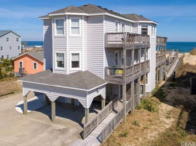 9119 Old Oregon Inlet Road Lot 7, Nags Head, NC 27950 (MLS #106125) :: Hatteras Realty
