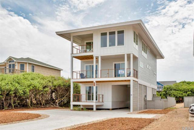 155 Ocean Boulevard Lot 9, Southern Shores, NC 27949 (MLS #106129) :: Sun Realty