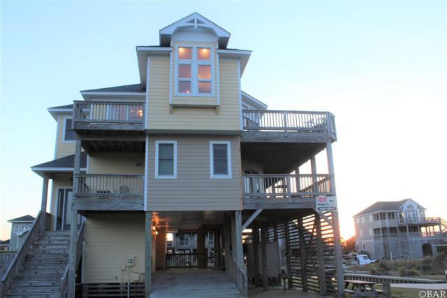 56191 Borgobello Lane Lot#1A, Hatteras, NC 27953 (MLS #106137) :: Surf or Sound Realty