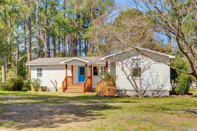 234 Mother Vineyard Road Lot 1, Manteo, NC 27954 (MLS #106141) :: Outer Banks Realty Group
