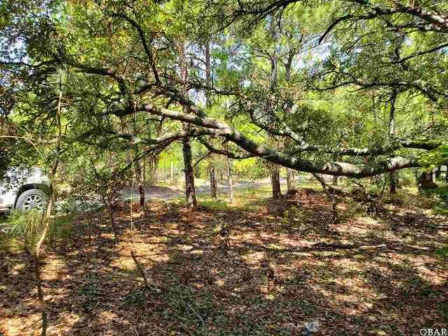 2371 Carova Road Lot 23, Corolla, NC 27927 (MLS #106143) :: Matt Myatt | Keller Williams