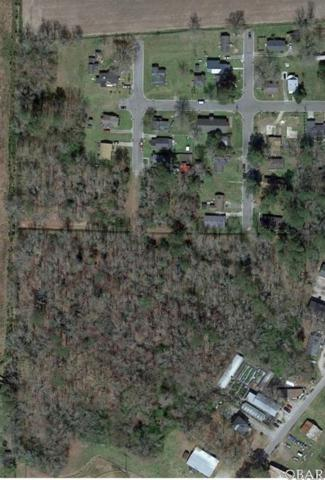 0 Vann Street Lot, Edenton, NC 27932 (MLS #106144) :: Hatteras Realty