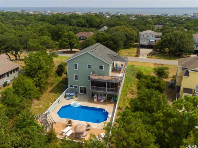 219 Sea Oats Trail Lot 17, Kitty hawk, NC 27949 (MLS #106151) :: Outer Banks Realty Group
