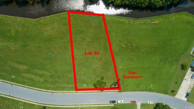 117 Grandview Drive Lot 32, Elizabeth City, NC 27909 (MLS #106165) :: Outer Banks Realty Group