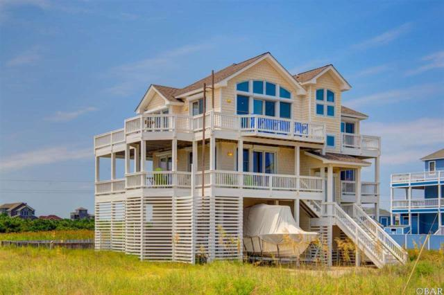 22000 Sixteenth Of August Stree Lot 3, Rodanthe, NC 27968 (MLS #106169) :: Corolla Real Estate | Keller Williams Outer Banks