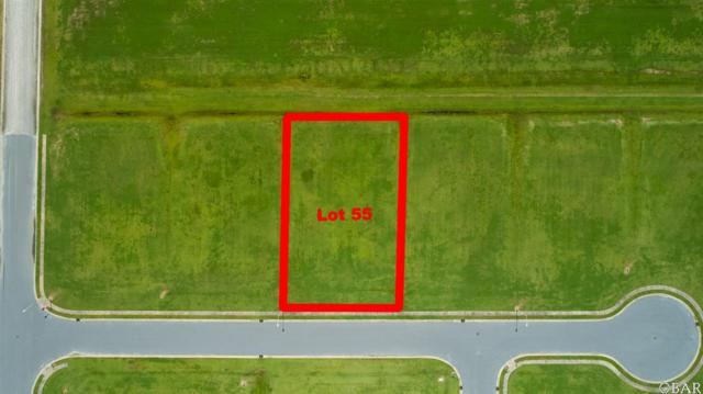 404 Spinnaker Street Lot 55, Elizabeth City, NC 27909 (MLS #106174) :: Surf or Sound Realty