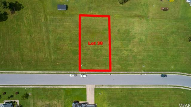 107 Lands End Drive Lot 38, Elizabeth City, NC 27909 (MLS #106176) :: Sun Realty