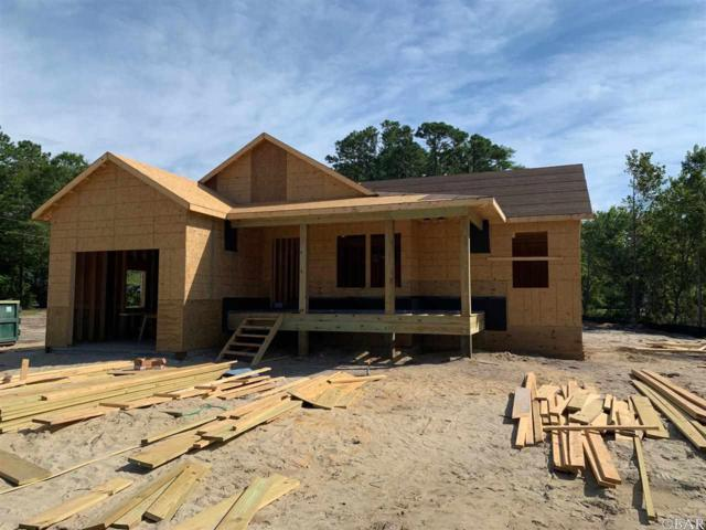 979 Burnside Road Lot 3, Manteo, NC 27954 (MLS #106185) :: Outer Banks Realty Group