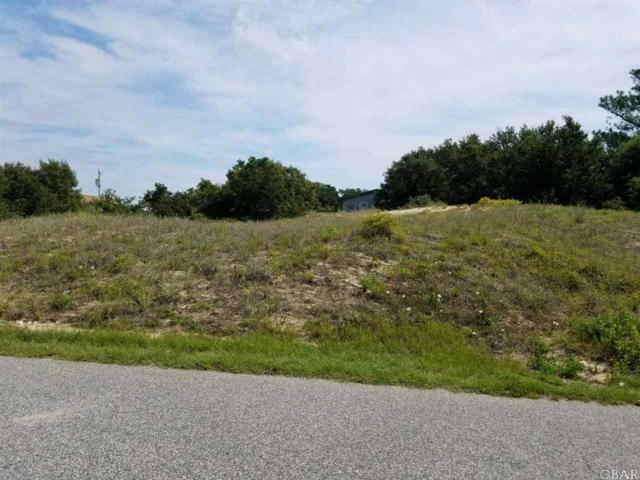 1721 Creek Street Unit 0/Lot 3, Kill Devil Hills, NC 27948 (MLS #106186) :: Corolla Real Estate   Keller Williams Outer Banks