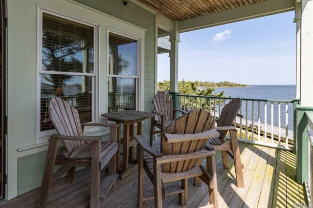 100A Dartmoor Ave. Unit 1325, Manteo, NC 27954 (MLS #106190) :: Outer Banks Realty Group
