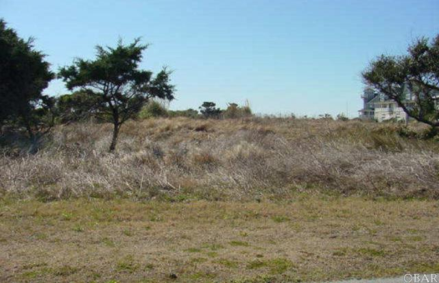 58187 North Point Road Lot Hv5, Hatteras, NC 27943 (MLS #106198) :: Outer Banks Realty Group