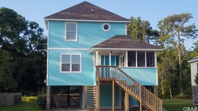 479 Harbour View Drive Lot 5, Kill Devil Hills, NC 27948 (MLS #106475) :: Midgett Realty