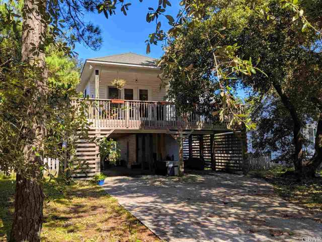 1711 Virginia Avenue Lot 20, Kill Devil Hills, NC 27948 (MLS #106483) :: Outer Banks Realty Group