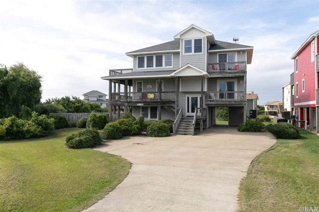 108 Sandpebble Court Lot 3, Nags Head, NC 27959 (MLS #106491) :: Matt Myatt | Keller Williams